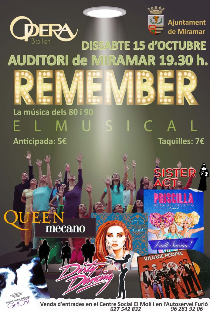 musicalremembermiramar15oct