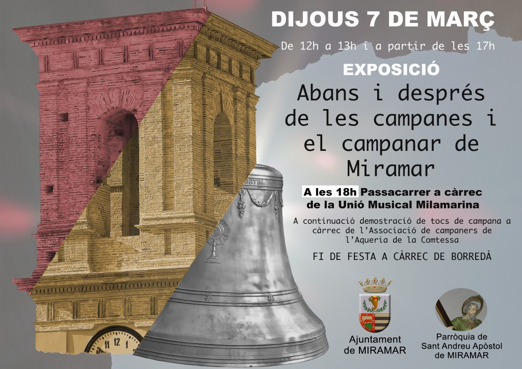cartell campanes