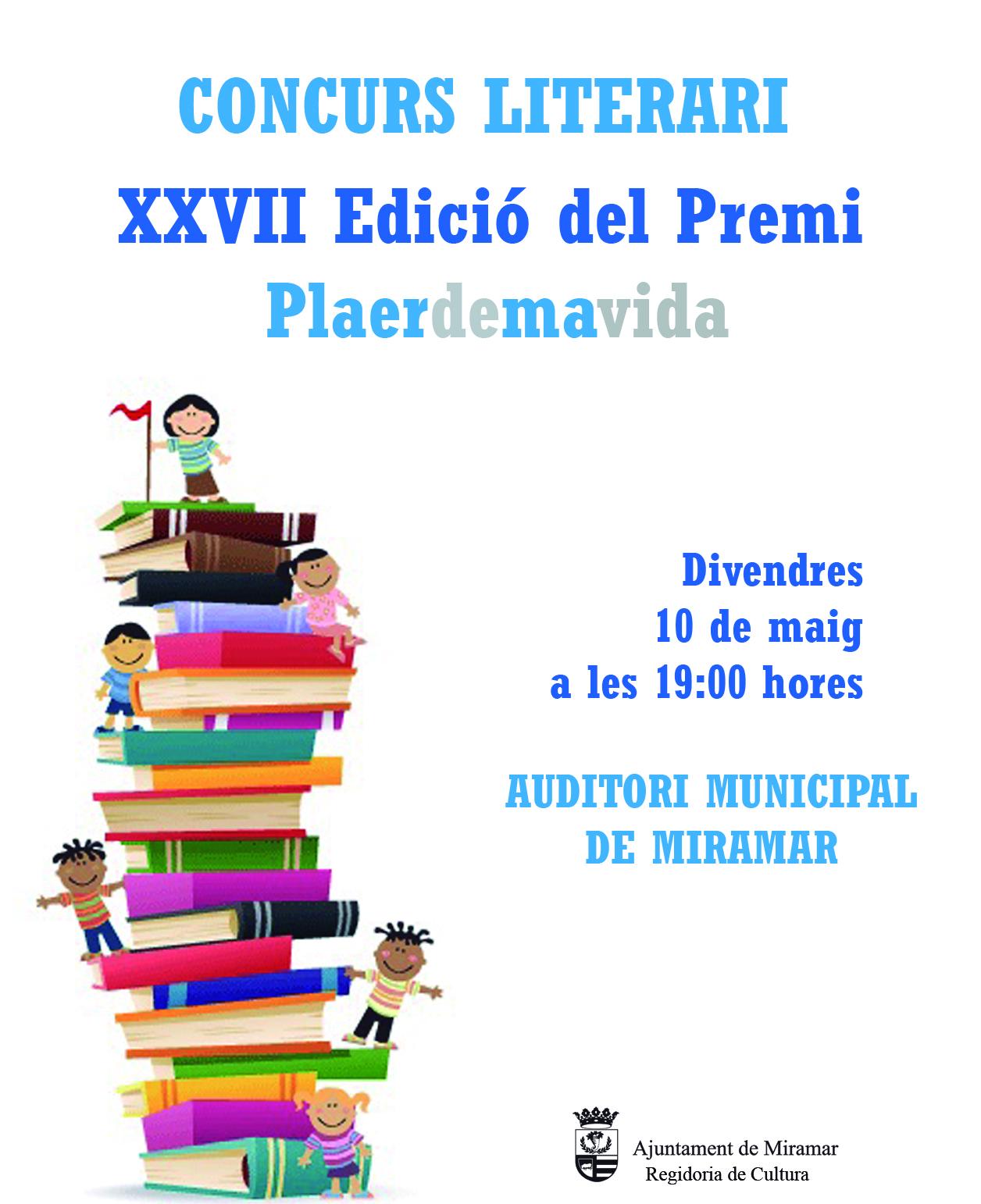 2019- PLAERDEMAVIDA2019