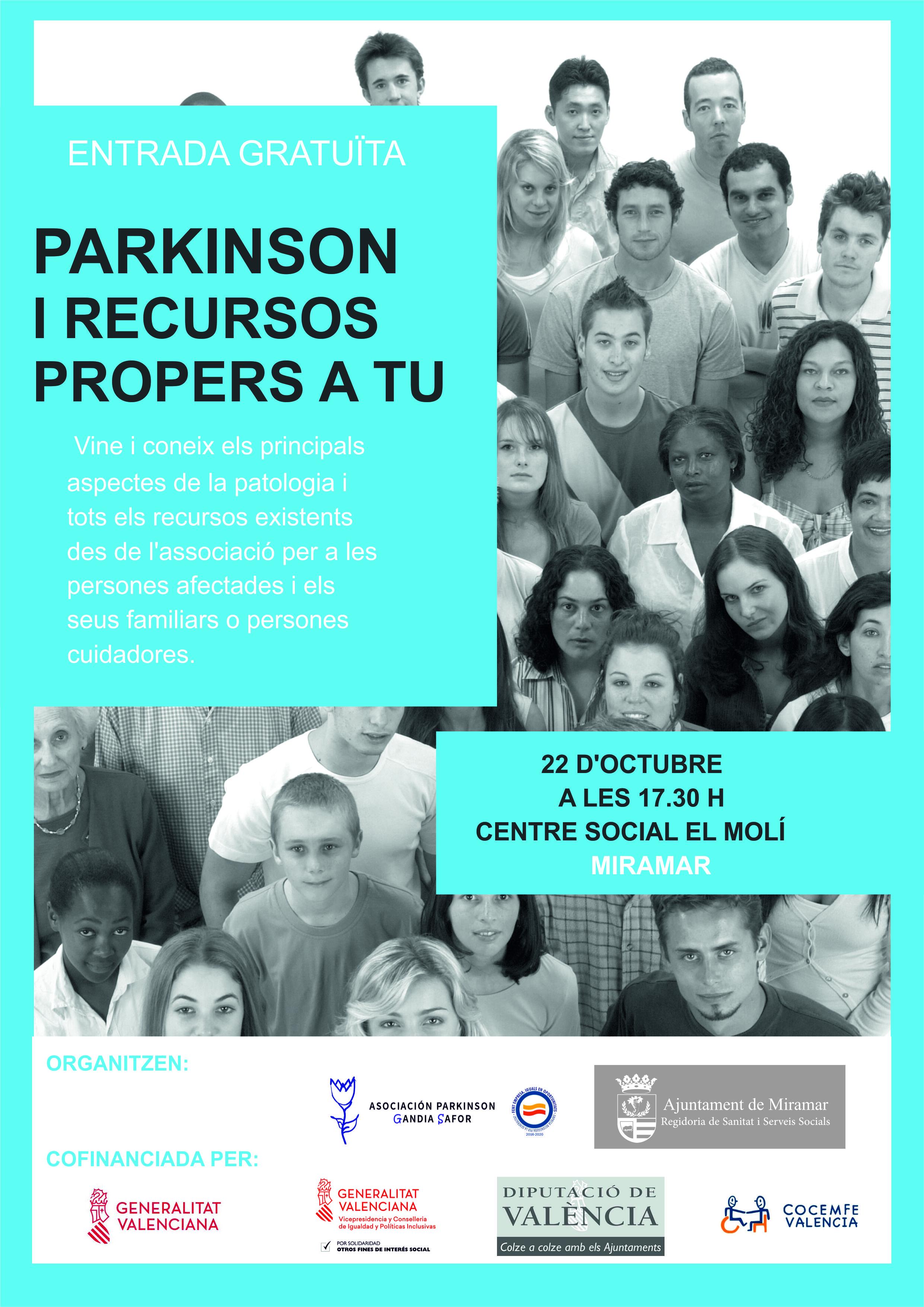 20191007- parkinson