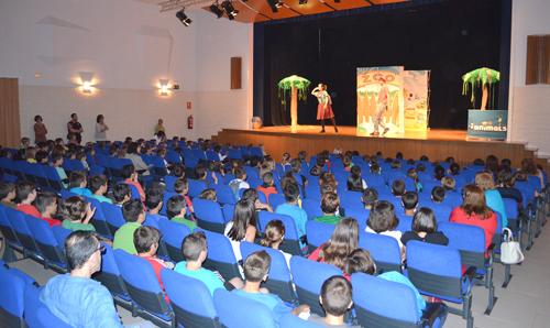 TeatreAnglesw